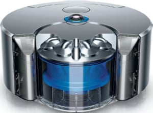 dyson Robotersauger 360 eye