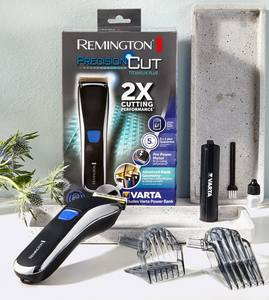 REMINGTON Haar- und Bartschneider Precision Cut