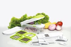 DICER PRO Obst- und Gemüseschneider