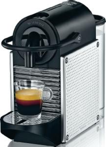DeLonghi Kapsel-Kaffeeautomat  Pixie EN125.S