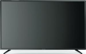 "SHARP 49"" UHD-LED-Fernseher LC-49CUG8052E"