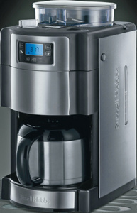 Russell Hobbs Thermo-Kaffeemaschine