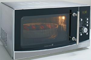 Kombi-Mikrowelle MWD 4930GC-40