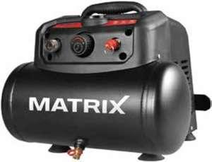 Matrix Kompressor