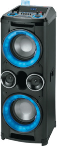 AEG Party-Lautsprecher- System EC4836