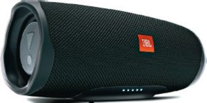 JBL Bluetooth Lautsprecher  Charge 4 schwarz