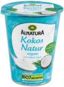 Alnatura Bio-Kokosjoghurt
