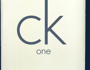 Calvin Klein one Men