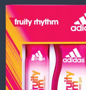 Adidas Geschenk-Set