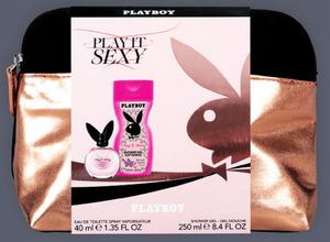Playboy Geschenk-Set