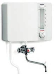 Siemens Kochendwassergerät »BK 20100«