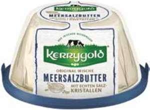 Kerrygold Meersalzbutter