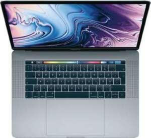"""Apple MacBook Pro 15"""" 2018 mit Touch Bar"""