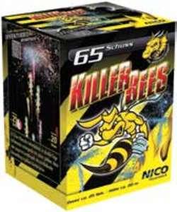 Nico Killer Bees