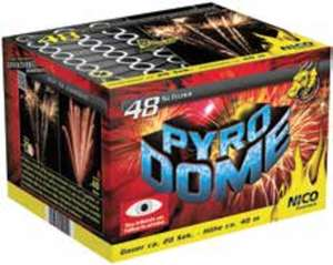 NICO Pyro Dome