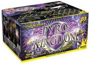 NICO Pyro Kingdom