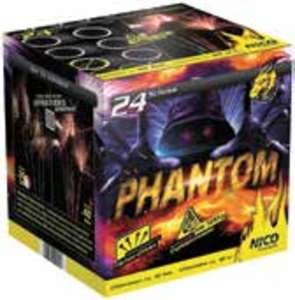 NICO Phantom