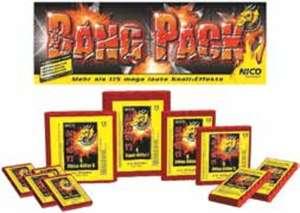NICO Bang Pack