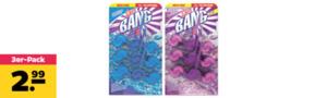 3er-Pack Cillit Bang Power Wave WC-Spüler