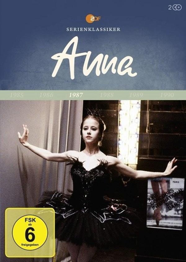Anna Zdf