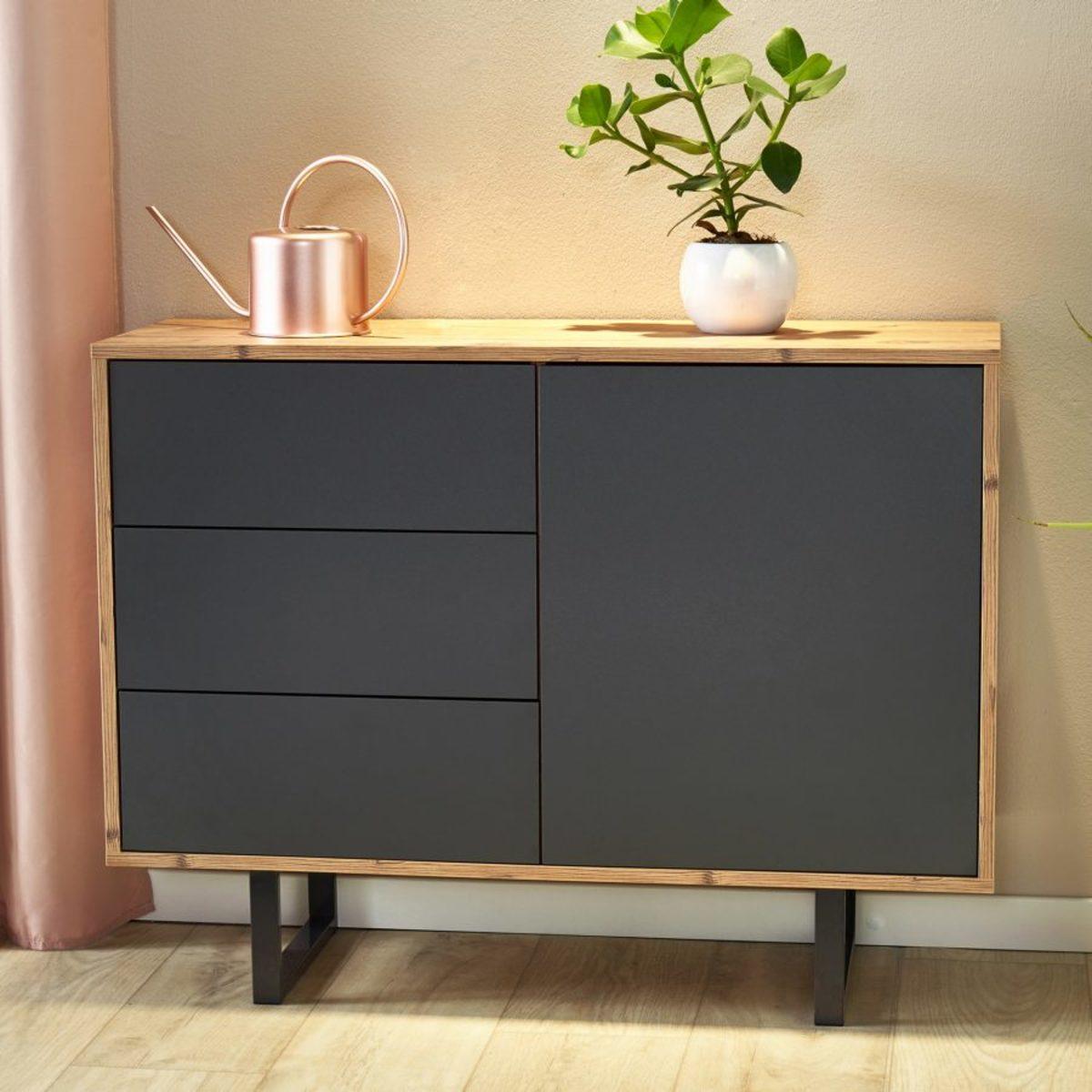 Aldi Kommode Home Creation : home creation kommode von aldi nord ansehen ~ Yuntae.com Dekorationen Ideen