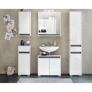riva badm bel set azzurro 2 0 von bauhaus ansehen. Black Bedroom Furniture Sets. Home Design Ideas