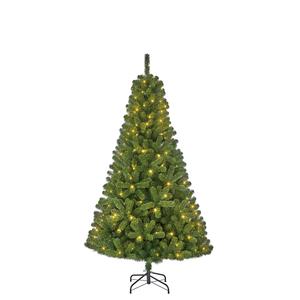 k nstlicher weihnachtsbaum tanne bristlecone 230 cm. Black Bedroom Furniture Sets. Home Design Ideas