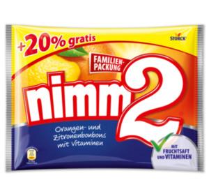 NIMM2 Bonbons