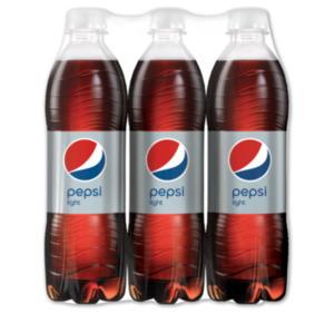 PEPSI Cola oder Schwip Schwap