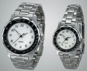 Uhrenset für Damen und Herren