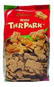 "DLG - Kekse ""Tierpark"""