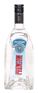 "VODKA ""Nemiroff Premium"" 40% vol."