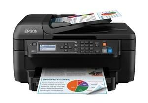 Epson Multifunktionsdrucker WF-2750DWF | B-Ware