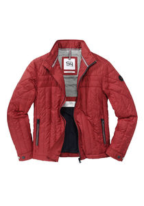S4 Jackets Übergangsjacke, wasserabweisend Outer Limits, racing red