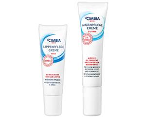 OMBIA MED Lippen- oder Augenpflegecreme