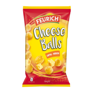 FEURICH     Cheese Balls