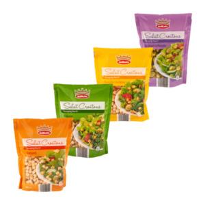 DELIKATO     Salat Croûtons