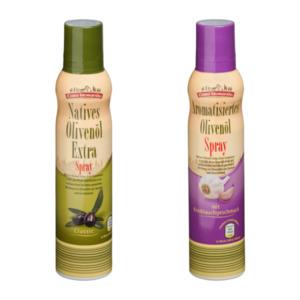 CASA MORANDO     Olivenöl Spray