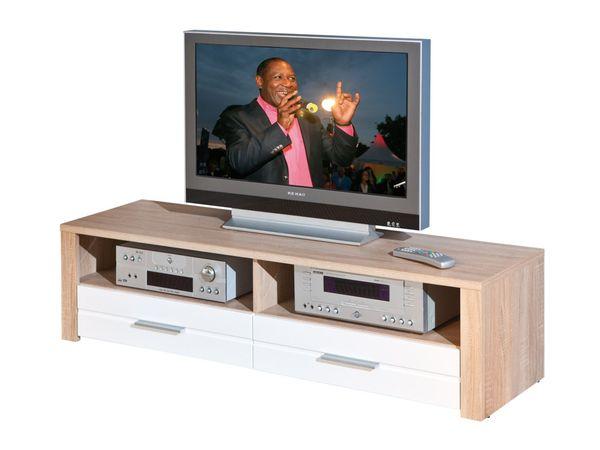 Inter Link TV-Konsole Absoluto