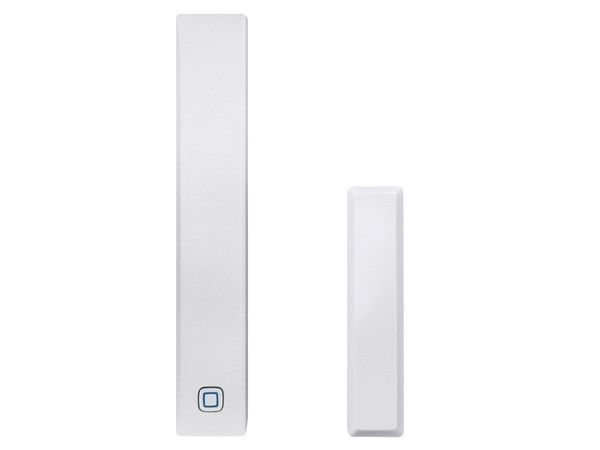 SILVERCREST® Fenster- und Türenkontakt Smart Home