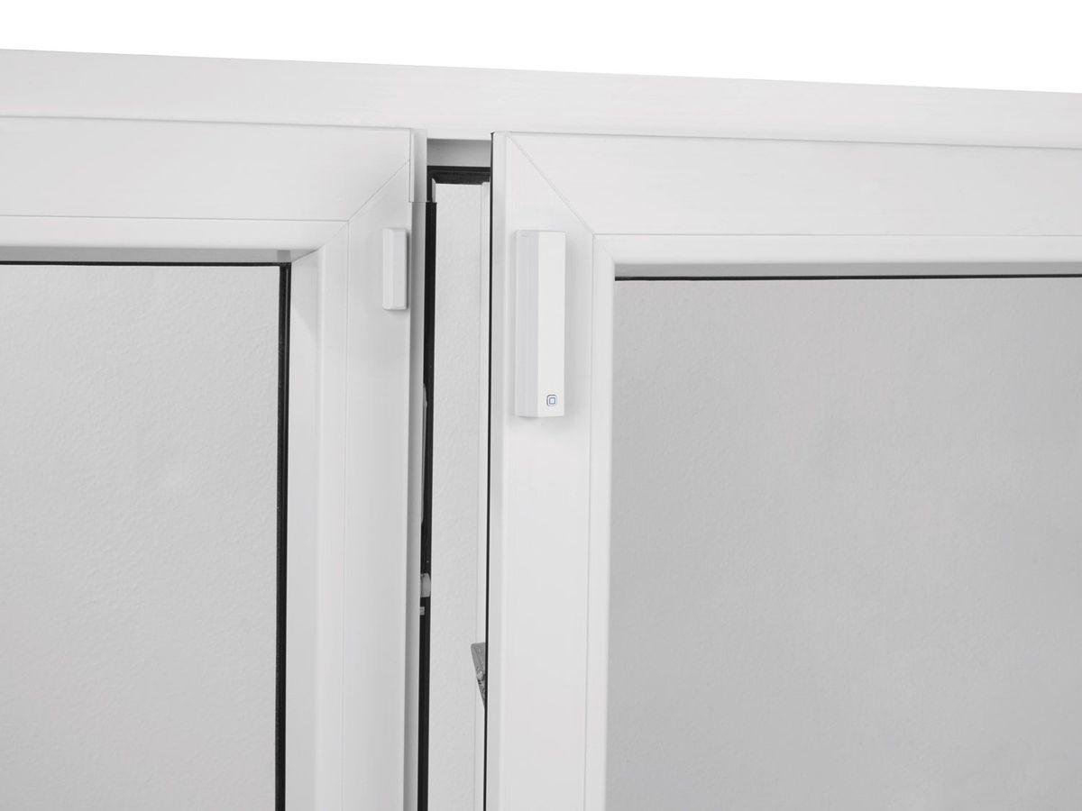 Bild 5 von SILVERCREST® Fenster- und Türenkontakt Smart Home