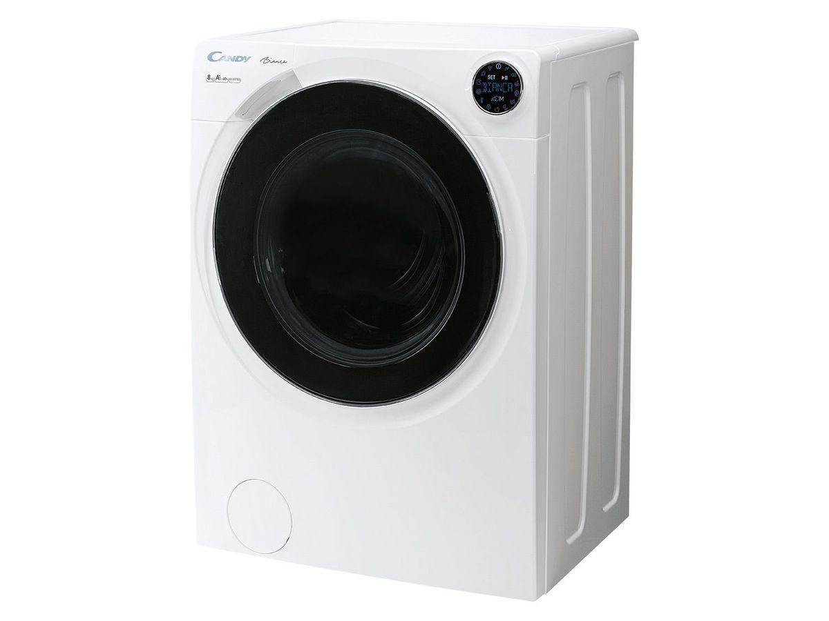 Bild 1 von Candy Waschmaschine BWM 148PH7/1-S Bianca, 8 kg