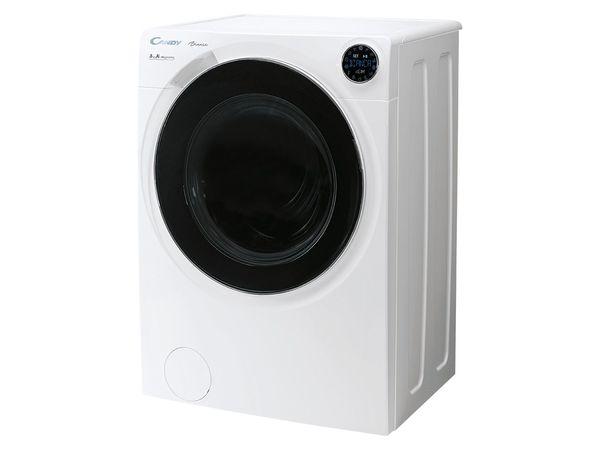 Candy Waschmaschine BWM 148PH7/1-S Bianca, 8 kg