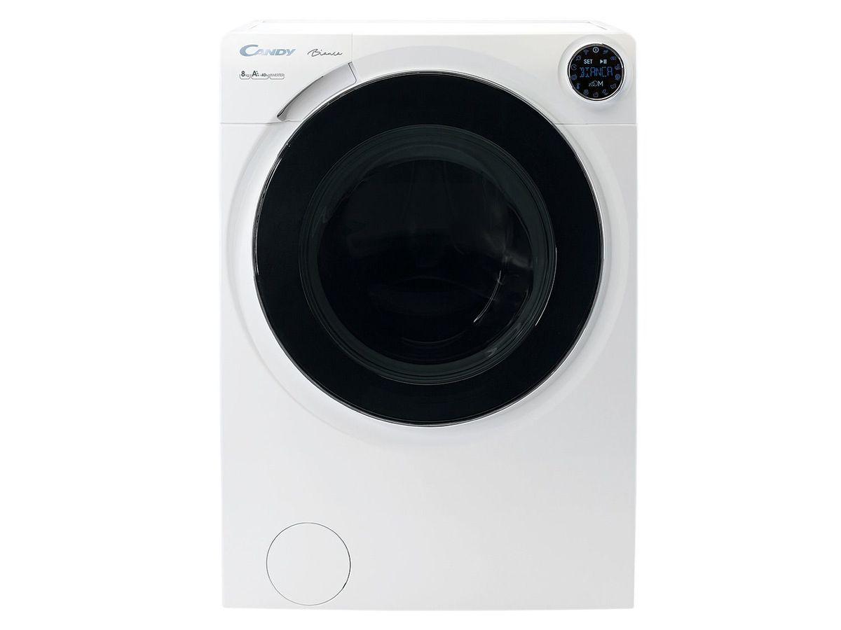 Bild 5 von Candy Waschmaschine BWM 148PH7/1-S Bianca, 8 kg