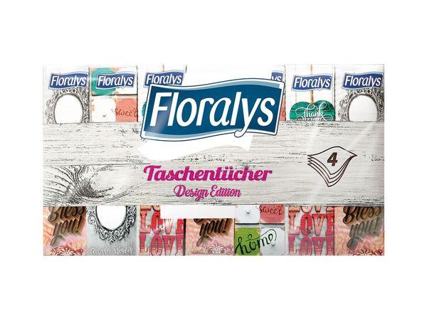 Taschentücher Design-Edition