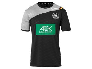 Kempa DHB Shirt 17/18 Auswärts Kinder