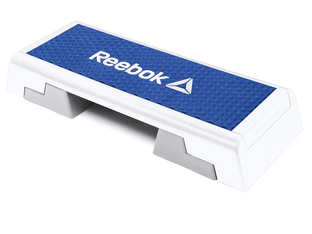 Bild 2 von Reebok Stepboard Set inkl. Trainingsbänder