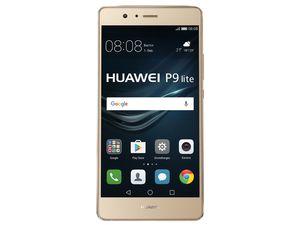 HUAWEI Smartphone P9 lite Dual SIM gold