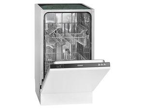 BOMANN Einbau-Geschirrspüler  GSPE 891 VI