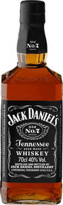 JACK DANIEL'S  							Old No. 7 Tennessee-Whiskey